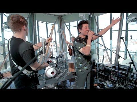 Mirai - Když nemůžeš, tak přidej (City Live, 11. 4. 2018)