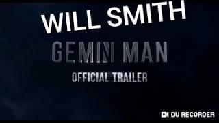 WILL SMITH GEMINI MAN FULL OFFICIAL TRAILER HD