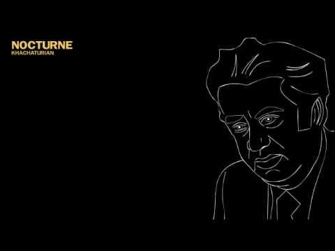 Khachaturian | Nocturne | Piano