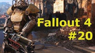Fallout 4 20 как поставить мод с диалогами классические диалоги