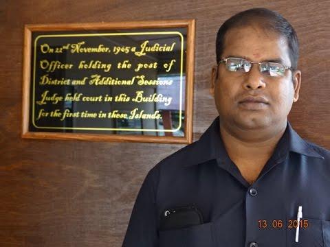 A JusticeSoumitraPalJudgeHighCourt,Calcutta NatnlLokAdalat@PB edweepNews1