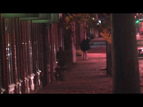 West Side Cleveland Neighbors Tired of Prostitution