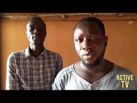 KITABU VS BABA JAH (SERING THIAPATHIOLY) LAND ISSUES IN THE GAMBIA