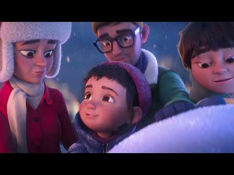 The Time Shop | A Holiday Short Film | Proudly Served by Chick-fil-A®
