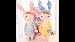 Куклы сплюшки Metoo 34см на KazanExpress