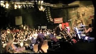Eisbrecher - Vergissmeinnicht (live in Stuttgart)