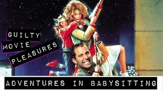 "Adventures in Babysitting… is a ""Guilty Movie Pleasure"""