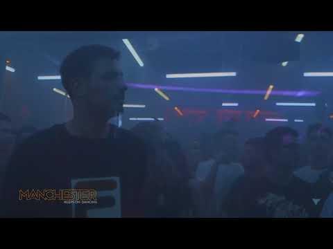 "Elektrons feat. Pete Simpson ""Joy"" | MANCHESTER KEEPS ON DANCING SOUNDTRACK"