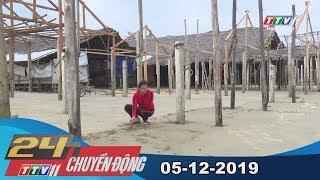 TayNinhTV | 24h Chuyển động 05-12-2019 | Tin tức hôm nay