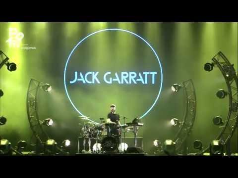 Jack Garratt Live at Pukkelpop 2016