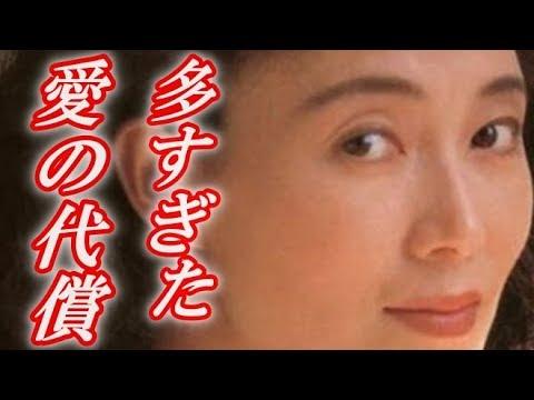 【壮絶】島田陽子さん歩んできた壮絶人生と今