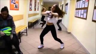 IOWA   Бьёт бит     пародия на клип от Кристины Иващенко!!!