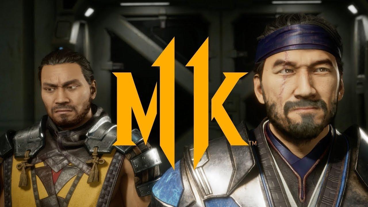 Mortal Kombat 11 - Trailer de Lançamento - LEGENDADO PT-BR