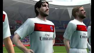 PES 6 Patch Saison 2011-2012 by kais-sinus17 Tunisia-Sat.Com v2
