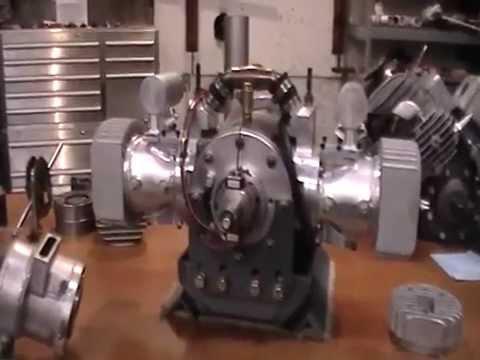 Proto Bourke engine