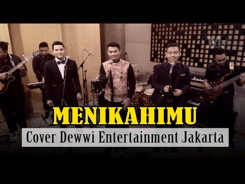 KAHITNA - MENIKAHIMU  (Cover) micky afi , arnorld yesontha, rando by DEWWI MUSIC ENTERTAINMENT