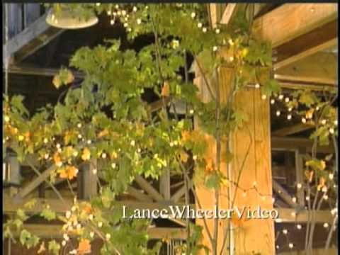columbia county fairgrounds wedding lance wheeler video