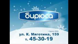 Магазин бытовой техники Бирюса.wmv
