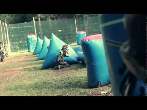 This Is Paintball