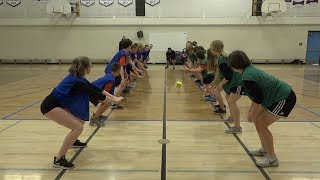 Phys Ed Tutorial: Large Group Activities