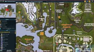 RuneScape 3 - Druidic Ritual