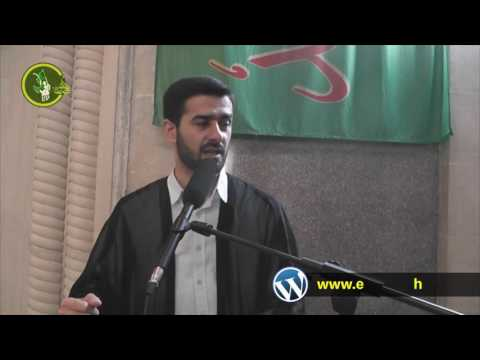 Hacı Samir Ramazan moizəsi Ənam surəsi 1-ci gün