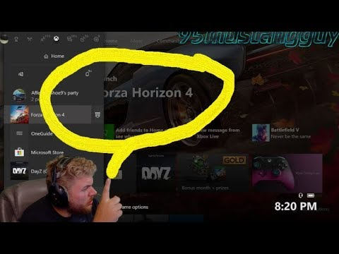 FORZA HORIZON 4 PLAY THROUGH thumbnail