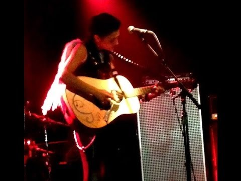 Shirley Levi Headlining at The Viper Room: Excerpts captured on fans iphones