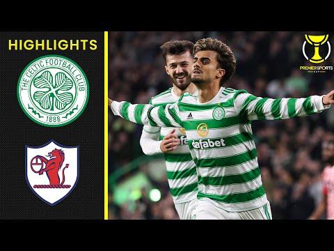 Celtic Raith Goals And Highlights