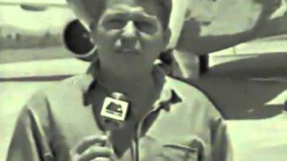 MGTV 1994: Último vôo da Varig em Montes Claros