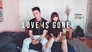 """Love Is Gone"" - Sad Piano Rap Beat | Free New R&B Hip Hop Instrumental 2018 | Luxray #Instrumentals"
