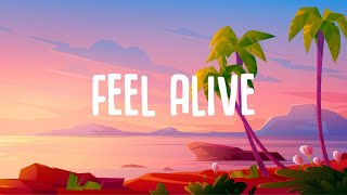 Baixar R3HAB ft. A R I Z O N A - Feel Alive (Lyrics) Scoob!