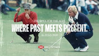 The Open for the Ages: Trailer