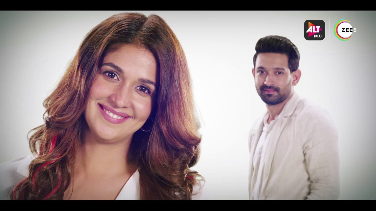 Broken But Beautiful Season 2 | Poetry | Harleen Sethi | Vikrant | ALTBalaji