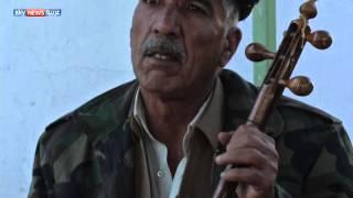 مئات الغجر يستقرون بمجمعات في دهوك