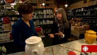 L'épicierie - Vinaigre et mère-vinaigre