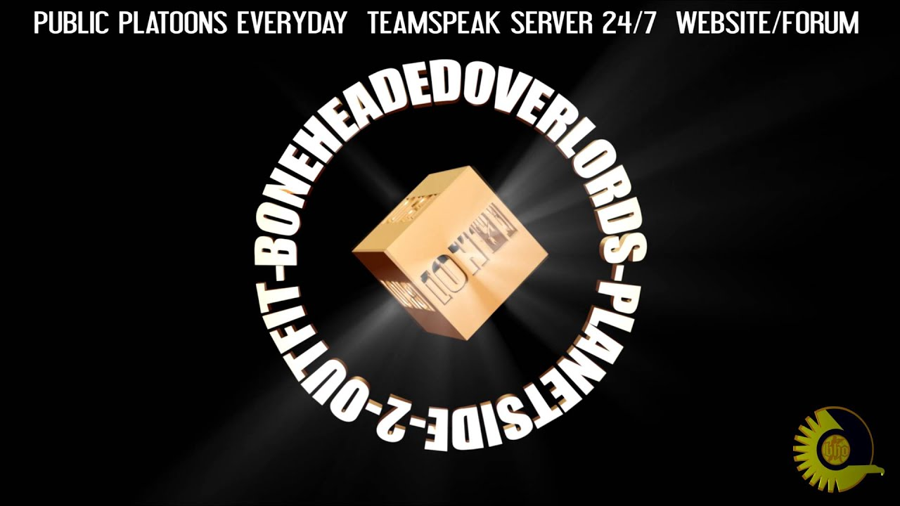Planetside 2 Server Wechseln