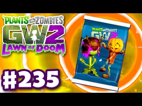 SCARE PACK! - Plants vs. Zombies: Garden Warfare 2 - Gameplay Part 235 (PC)