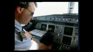 Sabena - Piloten s01e01