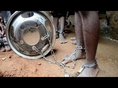 "Hunderte wurden in ""Islamschule"" wie Sklaven gehalten"