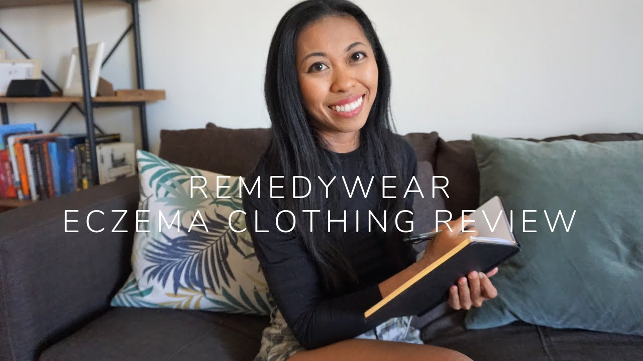 Remedywear Eczema Clothing (The Eczema Company) - Product Review | The Nat Nurse