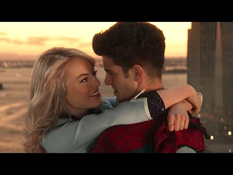 Peter & Gwen Themes (The Amazing Spider-Man 2 OST)