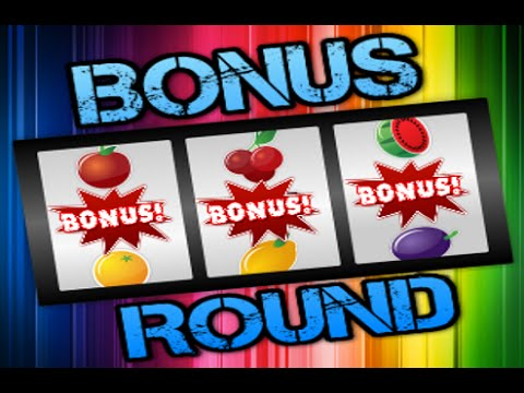 Youtube slots bonus rounds