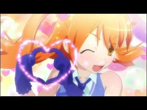 Download Pretty Rhythm: Aurora Dream: Rizumu Amamiya – «You May Dream»