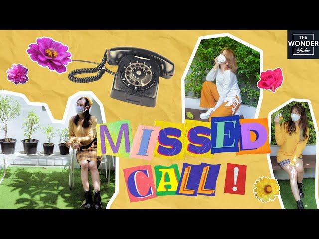 Missed Call (มิสคอล) - Bie The Ska feat. ส้ม มารี | Dance Video (Mirrored) by TheWonderStudio