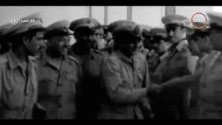 8 الصبح - تهنئة للشعب المصري العظيم بذكرى الـ 65 لثورة 23 يوليو