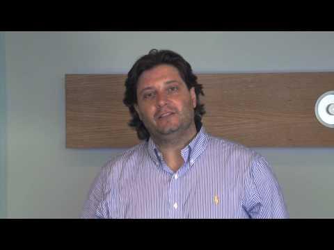 Cem Ergün-Müller, Telekom Innovation Laboratories & Gründer der LNdS