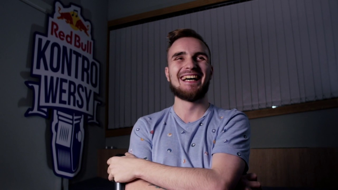 Bober freestyle'uje jako maszyna - ogłaszamy Red Bull KontroWersy 2020
