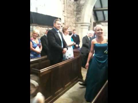 Warren & Kathryn Goodwin