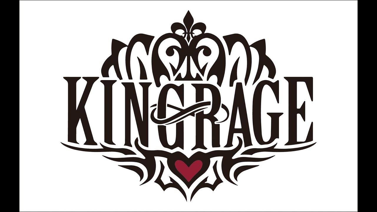 新曲 (KING∞RAGE) – 斬斬斬 (Ki Ki Ki)